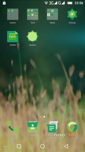FreeMe Os for UMI Plus (MT6755) « Needrom – Mobile