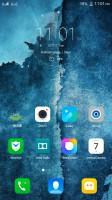 HackerOne UI v5 by Karthik D