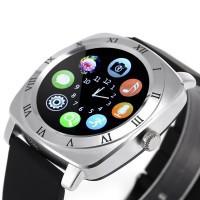 Iradis X3 Smart Watch