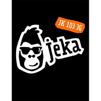 JEKA JK103 3G