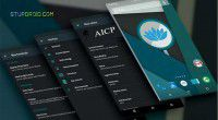 aicp 12.1 android 7.1 Stable Redmi note 3 [Kenzo]