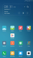 [Rom]MIUI 8 6.11.24 [COOLPAD NOTE 3 PLUS][MT6753]