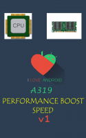 PERFORMANCE BOOST SPEED V1