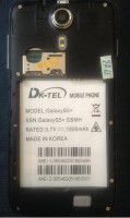 DK-Tel Galaxy S5+