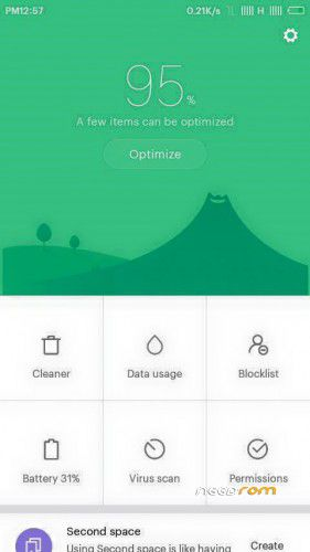 ROM Lenovo Vibe C (A2020) – MIUI 8 by bsklari | [Custom] add the 03