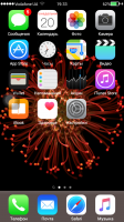 ROM Iphone 6s MT6571  ML7K2CH/A