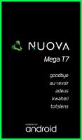 Nuova Mega T7