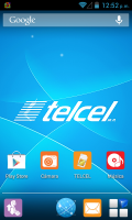 ZTE C2 V809 Stock Rom Telcel MX Android 4.2.2 Jelly Bean without Bloatware