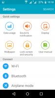 Galaxy Note 5 ROM A536