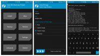 twrp for Asus Zenfone 3 Deluxe