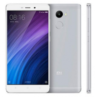 Xiaomi Redmi 4 (Unofficial Global ROM)