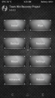 New Theme Collection for twrp 3.0XX