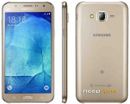 ROM Samsung J700H_DS_Repair_Firmware_FULL_4Files   [Custom] add the