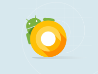 Android O Launcher (8.0)
