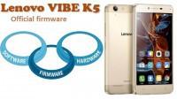 Lenovo Vibe K5 A6020a40_S007_161128_ROW_QPST