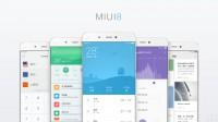 MIUI 8 v7.4.6 ROW/CN