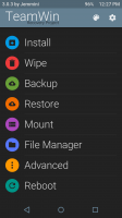 Twrp 3.0.3 Material