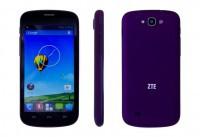 ZTE Blade G Plus (V829) TELCEL Single SIM
