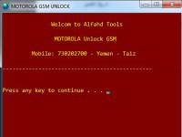 unlock GSM motorola xt1528 xt1526