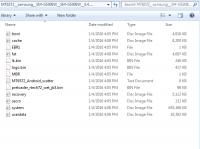Samsung SM-G530 MT6572 Firmware 4.4.4
