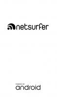 Netsurfer DRONE FMT-NM7108-01