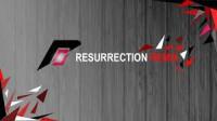 Resurrection Remix v5.8.3 Nougat 7.1.2 For  Moto G4 Plus(XT1643)