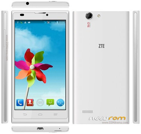 Zte blade ii software update