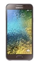 Galaxy E5 E500h MT6572 firmware