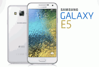 Samsung Galaxy E5 (SM-E500H) v5.1.1_Repair_Firmware=4 Files