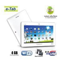 TouchMate eTab TM-MID710 FirmWare