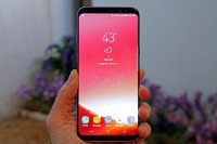 SM-G950F Samsung Galaxy S8 TD-LTE