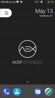 AOSP Ext P8000