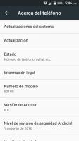 Alcatel PIXI 4 (5) 5010s