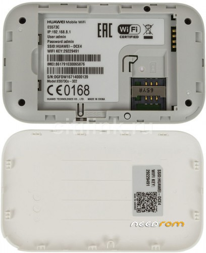 ROM E5573Cs-322 Huawei Unlock Done! | [Custom] add the 05/13/2017 on