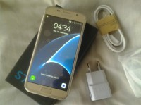 Galaxy S7 clone