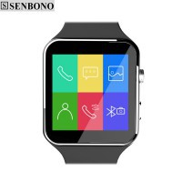 "Smartwatch X6 PCB ""MX9-MB-V3.5″"