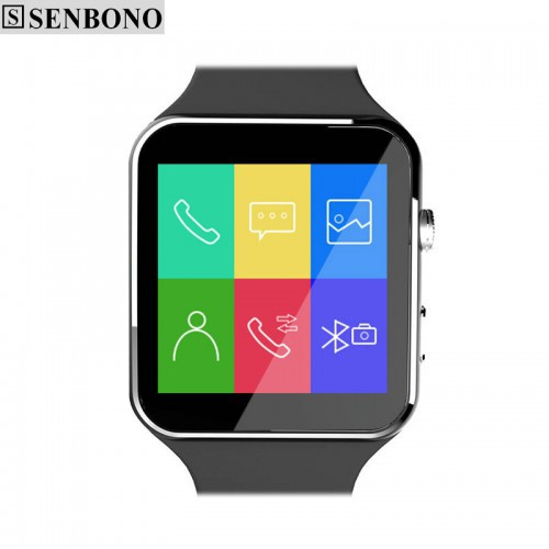 "Smartwatch X6 PCB ""MX9-MB-V3 5″ « Needrom – Mobile"