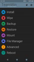 Twrp 3.1.1-0 Beast