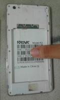 Movic K2 T700 V1.02 Original
