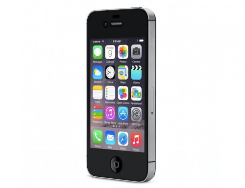 Unlock iPhone 4 / 3GS iOS 6.1.3 with Custom Firmware
