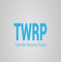 TWRP Samsung Galaxy S3 GT-I9305