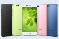 Huawei Nova 2 Plus For BAC-AL00 China