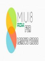 MIUI8 ROM