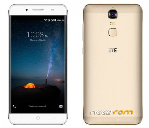 ROM Zte Blade A610 Plus (ZTE BLADE V0730) | [Official] add the 06/08