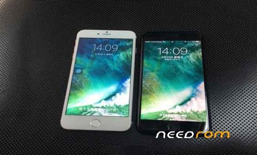 IPHONE 7 PLUS CLONE « Needrom – Mobile