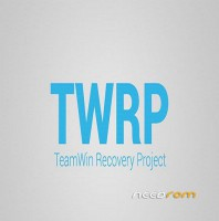 TWRP Archos 50 Cobalt
