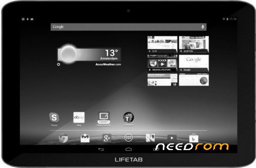firmware] Medion Lifetab E10320 [MD98641] for RK3188