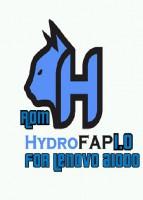 HydroFap 1.0 ROM