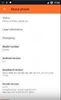 MEDIAMOD V3 ROM For CONDOR C8