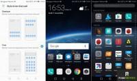 Huawei P8 Lite 2017 (PRA-LX1)